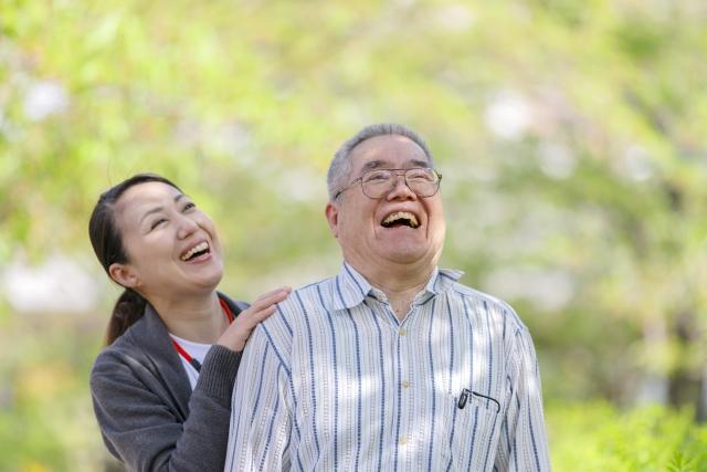 有料老人ホームの種類と特徴を比較してみた